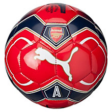 Ballon AFC Mini Fan