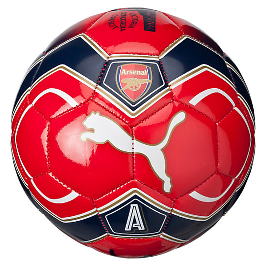 AFC Mini Fan Ball
