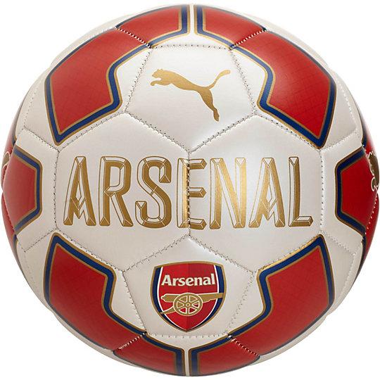 PUMA Arsenal Fan 2 Soccer Ball