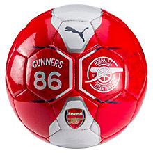 Футбольный мяч Arsenal Fan Ball Mini