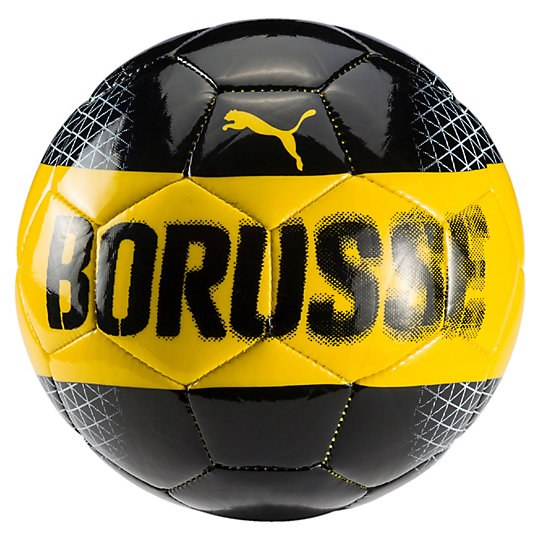 BVB Mini Fan Ball