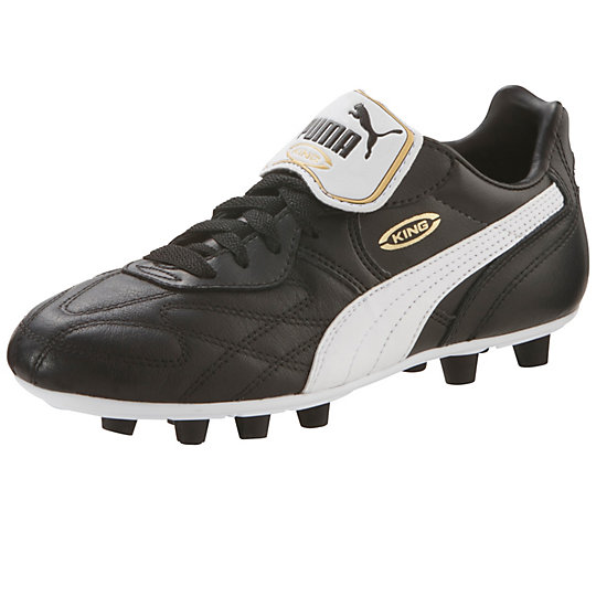King Top i FG Jr. Football Boots
