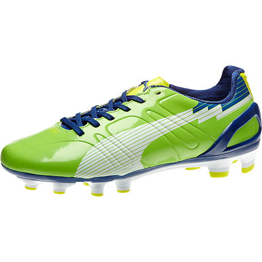 evoSPEED 3 FG Women's Firm Ground Soccer Cleats