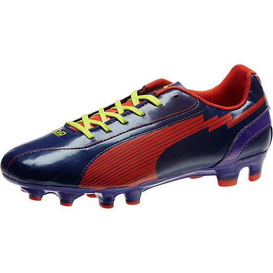 evoSPEED 5 FG Women's Firm Ground Soccer Cleats