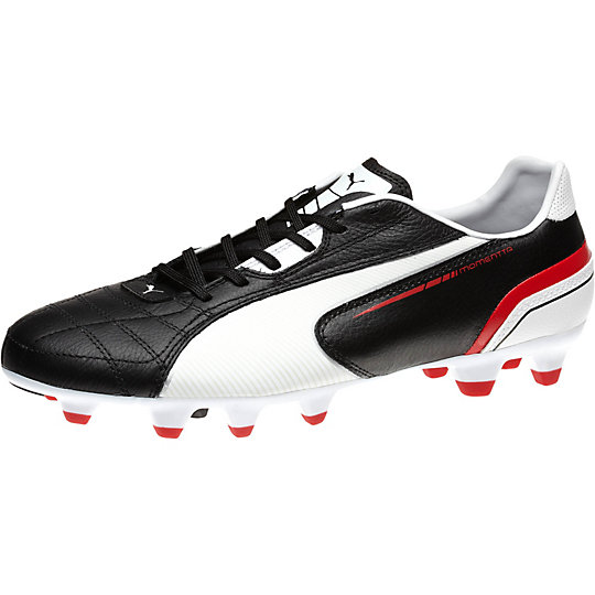 Momentta FG Men's Firm Ground Soccer Cleats