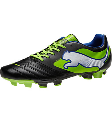 PowerCat 4 FG Men's Firm Ground Soccer Cleats
