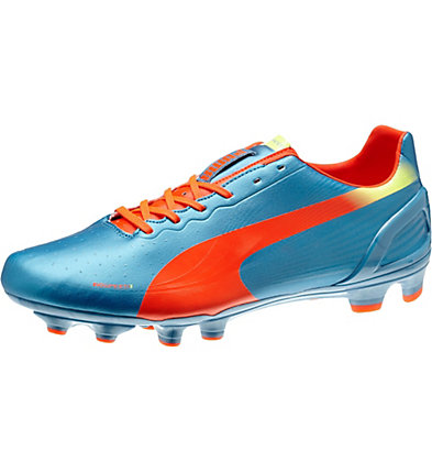 evoSPEED 3.2 FG Men's Firm Ground Soccer Cleats