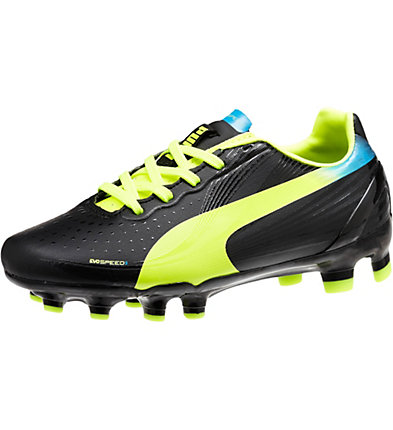evoSPEED 3.2 FG JR Firm Ground Soccer Cleats