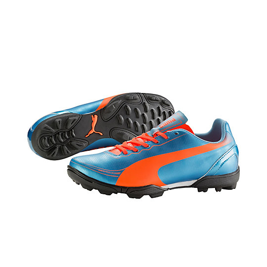 Kids evoSPEED 5.2 TT Football Boots