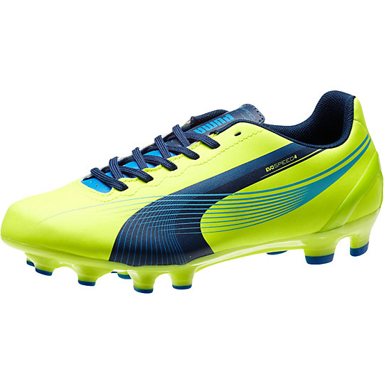 evoSPEED 4.2 FG Women's Firm Ground Soccer Cleats