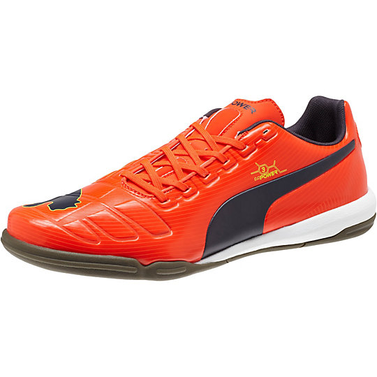 evoPOWER 3 IT Men's Indoor Soccer Shoes
