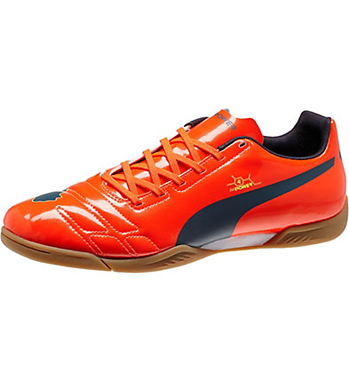 evoPOWER 4 IT Men's Indoor Soccer Shoes