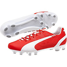 evoSPEED 4.3 FG Men's Firm Ground Soccer Cleats