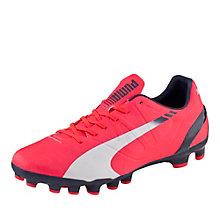 Evospeed 4.3 ag football boots.