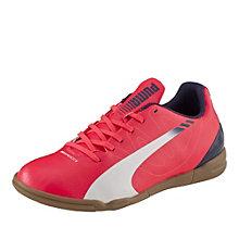 Evospeed 5.3 it kids indoor training shoes.