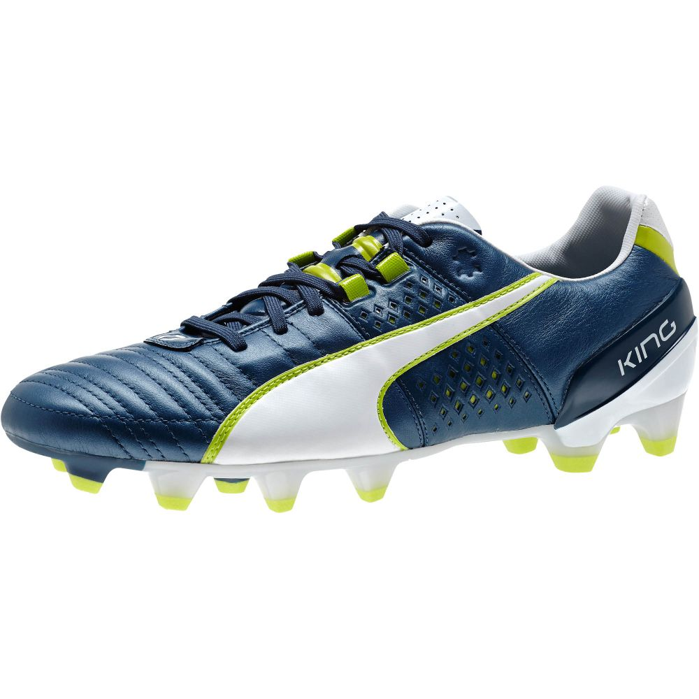 PUMA King II FG Men's Firm Ground Soccer Cleats   eBay