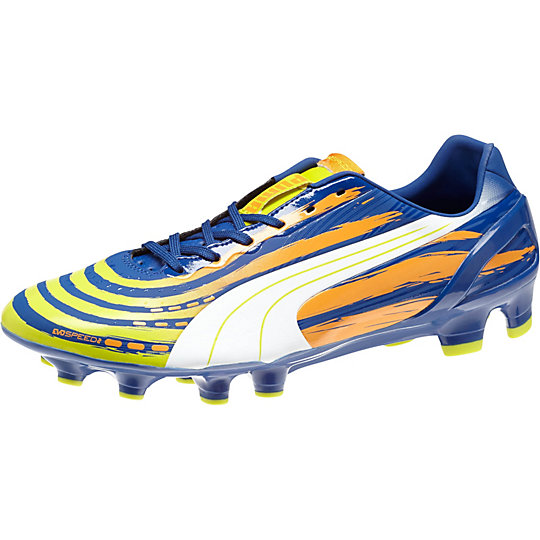 evoSPEED 2.2 Graphic FG Men's Firm Ground Soccer Cleats