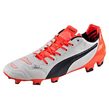 evoPOWER 1.2 L FG Football Boots