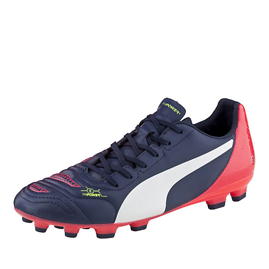 evoPOWER 4.2 AG Football Boots
