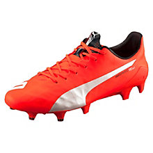 evoSPEED SL FG Football Boots