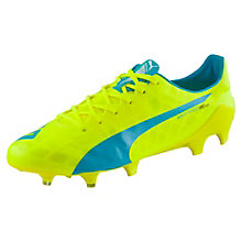 evoSPEED SL FG Football Boots