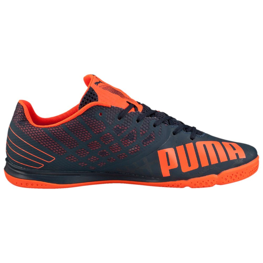 PUMA evoSPEED Sala 3.4 Men's Indoor Soccer Shoes | eBay