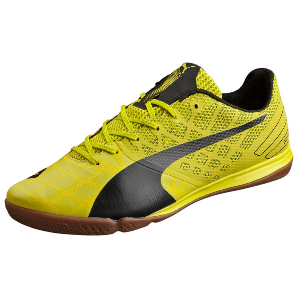 puma evospeed sala indoor soccer shoes