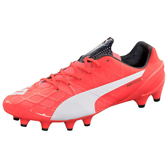����� evoSPEED 1.4 FG - Puma�����<br>����� evoSPEED 1.4 FG ����������� ������ �� ������� ���������� ����� EvoSPEED �� PUMA ��������� ��� ����, ����� ����������� �������� ���� �������� �� ����. ���������� ����� evoSPEED 1.4 FG, ���������� �� ������� ���� �������: �� ���������� �� ��������������.  ����������� SPEEDFRAME ������������ ����������� ��������� ����� ��� ����� �������� �� ����, �  ����� ������ ������� Pebax � �������� Speedtrack - ������������� ��� �� ������� ����� �������������� ���, ������� ������������  �������� �� ����. ������ ������ ����� ������  ��� � ����������� �� ��������� �� ����. ����� evoSPEED 1.4 FG �� PUMA ������������� ��� ���� � ������ �� �������  ������������ � ������������� ������.�����: �����-���� 2016 �������� �� ���������� ������������ �������� ��������� �������������� ������ ������� ������������ �������� ��������� � �������� ������������� � ��������������  ���������������������� �� ������� ���� ����������� ����� ������������ �������� ��������������� � ������������ ��� �������� ��������<br><br>color: �����<br>size RU: 42<br>gender: Male