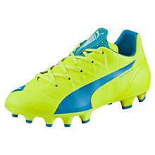 evoSPEED 4.4 FG Jr. Football Boots