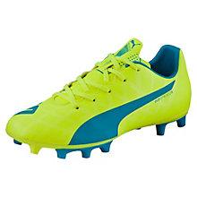 evoSPEED 5.4 FG Jr. Football Boots