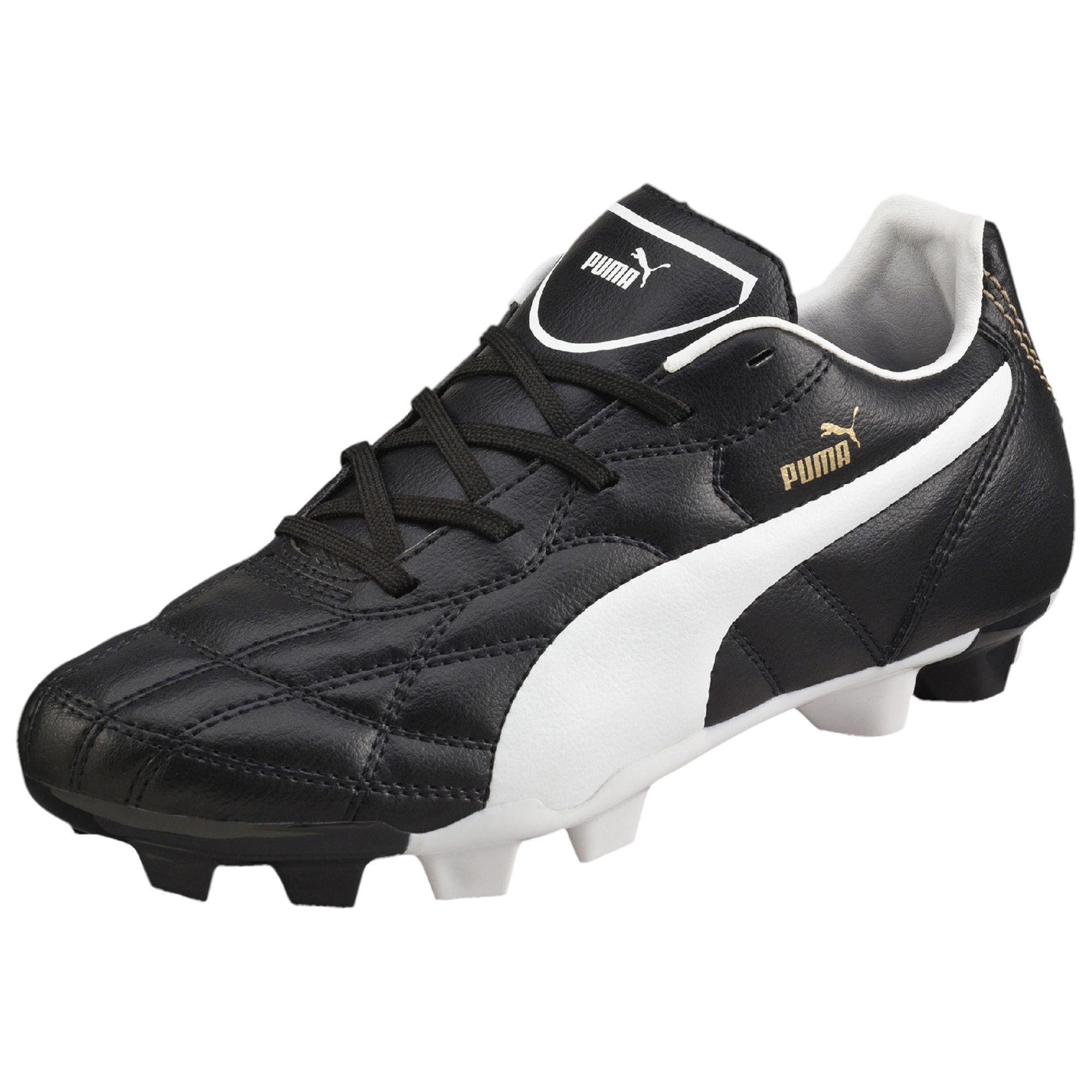 puma chaussure de foot classico fg enfants chaussures football unisexe nouveau ebay. Black Bedroom Furniture Sets. Home Design Ideas