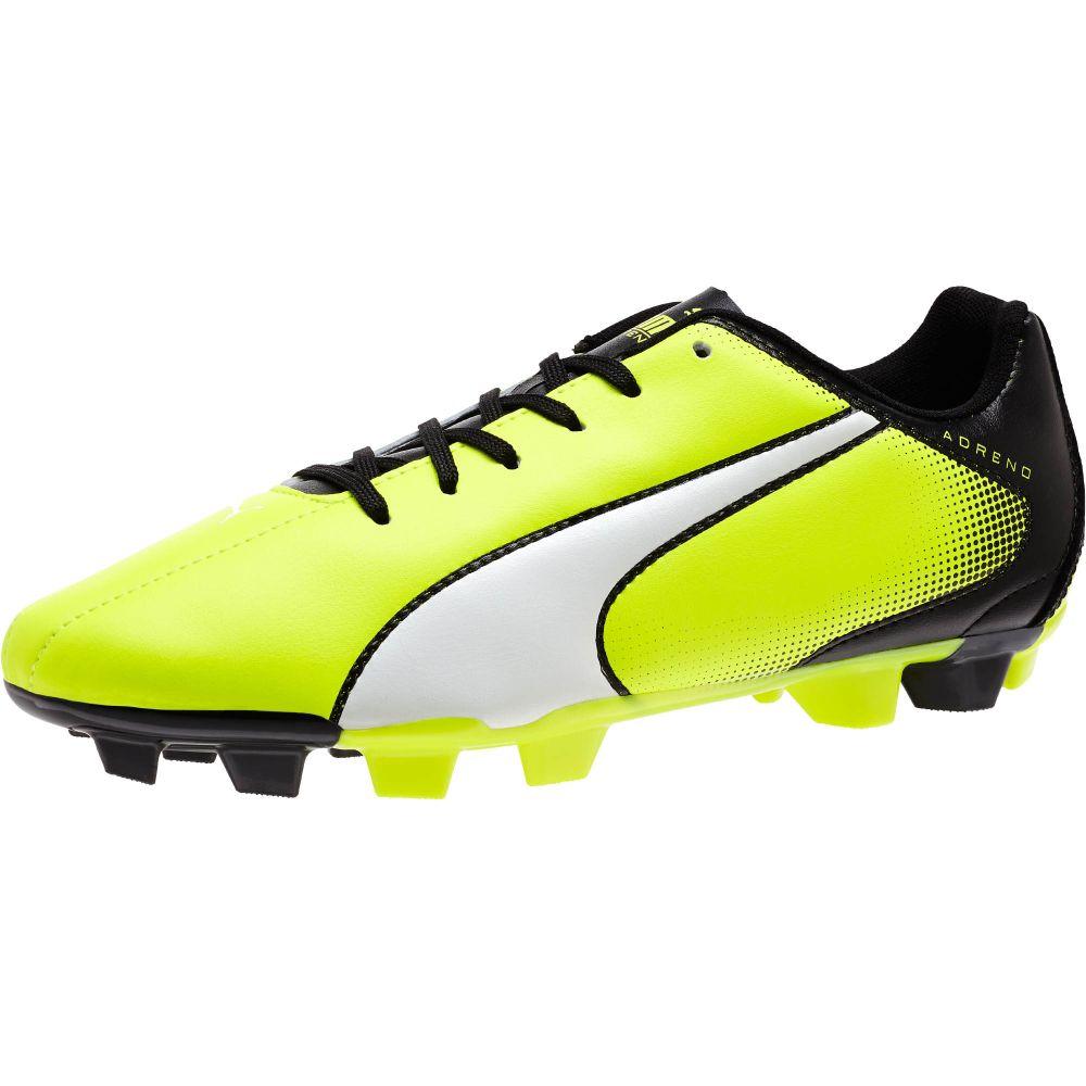 PUMA Adreno FG Men's Firm Ground Soccer Cleats   eBay