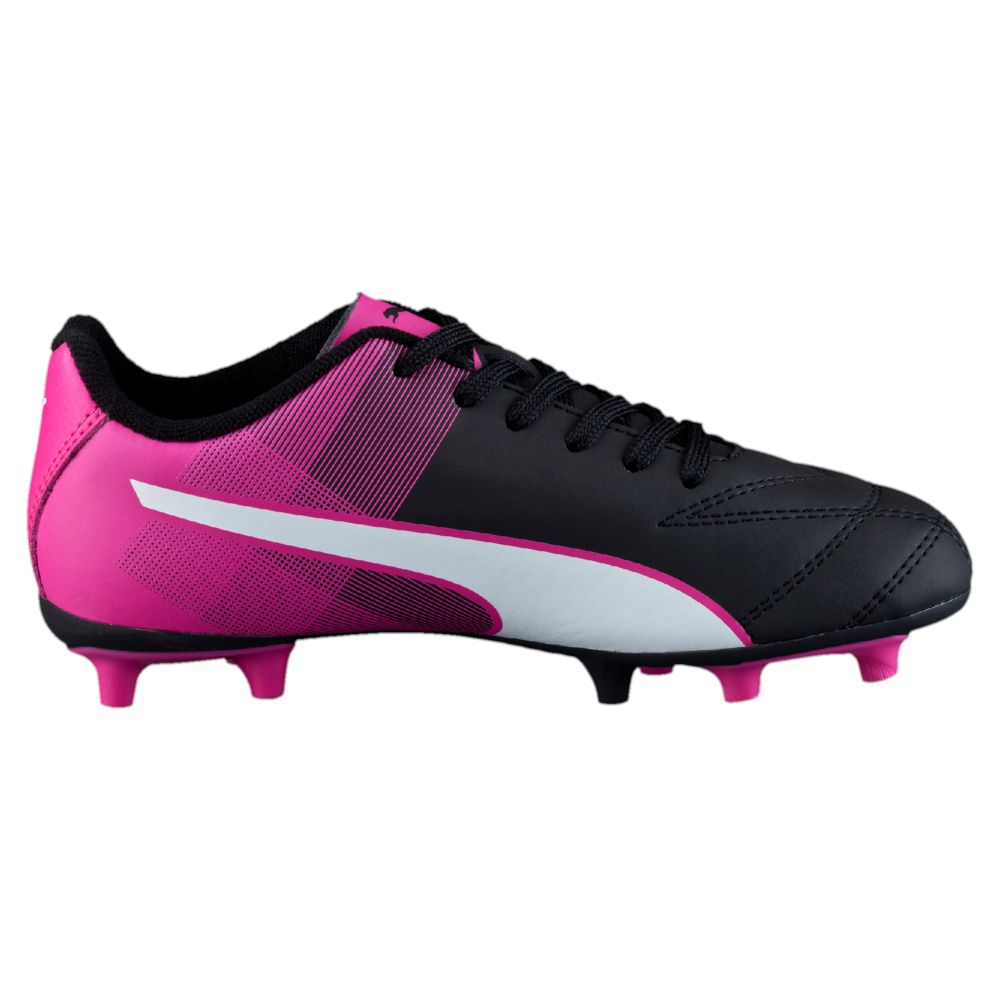 Puma indoor turf soccer shoes
