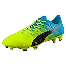 puma mens soccer cleats