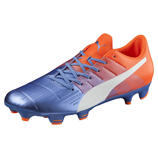 evoPOWER 3.3 FG Football Boots