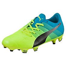 evoPOWER 3.3 FG Jr. Football Boots
