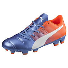 evoPOWER 4.3 FG Jr. Football Boots