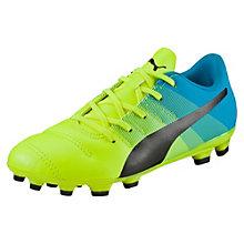 evoPOWER 4.3 AG Jr. Football Boots
