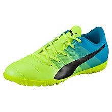 evoPOWER 4.3 TT Jr. Football Boots
