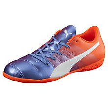 evoPOWER 4.3 IT Jr. Indoor Training Shoes