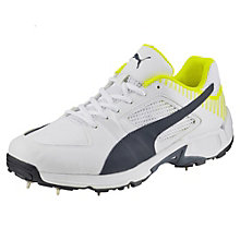 Scarpe da cricket Team Full Spike uomo