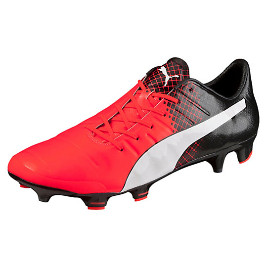 evoPOWER 1.3 Tricks FG Men's Football Boots