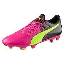 Chaussure de foot evoPOWER 3.3  FG pour homme