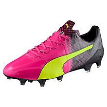 Chaussure de foot evoSPEED 1.5  FG