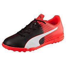 Chaussure de foot evoSPEED 5.5 TT pour enfant