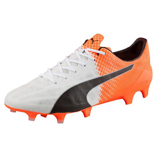 evoSPEED SL II FG Men's Football Boots