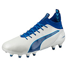 evoTOUCH PRO FG Men's Football Boots