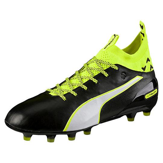 Chaussure de foot evoTOUCH 1 FG pour homme