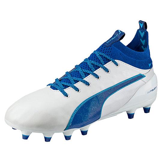 evoTOUCH 1 FG Men's Football Boots