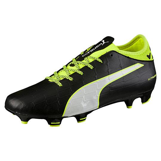 Chaussure de foot evoTOUCH 3 FG pour homme